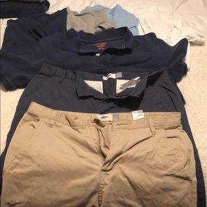 Other - Boys school uniforms.